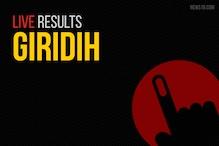 Giridih Election Results 2019 Live Updates: Chandra Prakash Choudhary of AJSU Wins