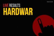 Hardwar Election Results 2019 Live Updates (Haridwar): Ramesh Pokhriyal 'Nishank' of BJP Wins