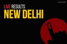 New Delhi Election Results 2019 Live Updates: Meenakshi Lekhi of BJP Wins