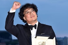 There's a Lot of Korean Talent that Could Win Palme d'Or, Says Korean Director Bong Joon-ho