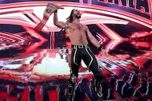 Seth Rollins: On 'Part-time' Champions, Working with Brock Lesnar & Dean Ambrose Leaving WWE