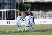 IWL: Dangmei Grace, Sabitra Bhandari Hat-tricks Help Sethu FC Set Up Final vs Manipur Police