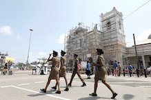 India Issues Fresh Advisory on Visiting Sri Lanka as Situation Improves
