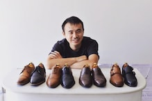 Inspiring Journey of Ahmed Dulla Who is Redefining Footwear Industry in Nepal