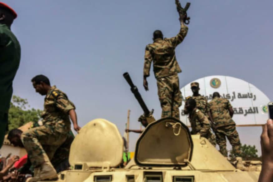 New York Based Human Rights Watch Finds RSF Committed 'Horrific Abuses' In Sudan