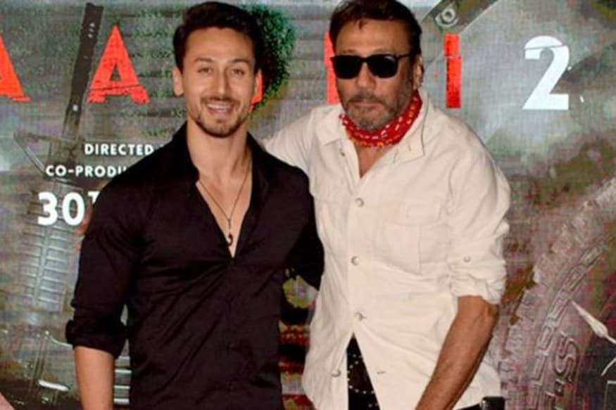 Jackie Shroff Recalls How Hrithik Roshan Looked After Tiger Shroff on His Film King Uncles