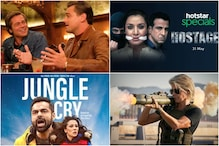 Trailers This Week: Nostalgia Brews with Once Upon a Time in Hollywood, Abhay Deol Impresses in Jungle Cry