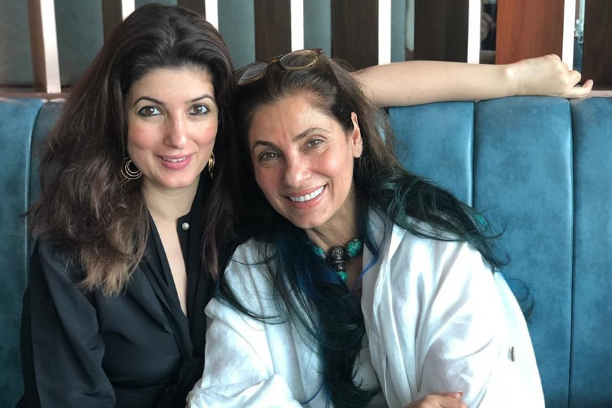 Twinkle Khanna Posts 'Goofy' Video of Mother Dimple Kapadia on 62nd Birthday; Watch Here