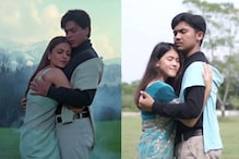 SRK Fans from Indonesia Just Gave a Fitting Tribute to this Song From 'Mohabbatein'
