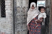 Back-to-Back Pregnancies are Bleeding Women Dry in India's Most Backward District Next to Gurugram