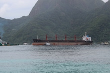 North Korea Demands Return of Cargo Ship Seized by US, Calls it 'Unlawful Robbery'