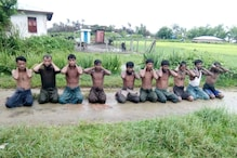 Myanmar Soldiers Jailed for Rohingya Killings Freed After Less Than a Year