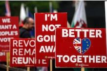 Spanish, French or Polish: Expatriates Fight Brexit at UK Polls