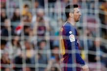 Copa del Rey Final Means Damage Limitation for Barcelona against Rejuvenated Valencia