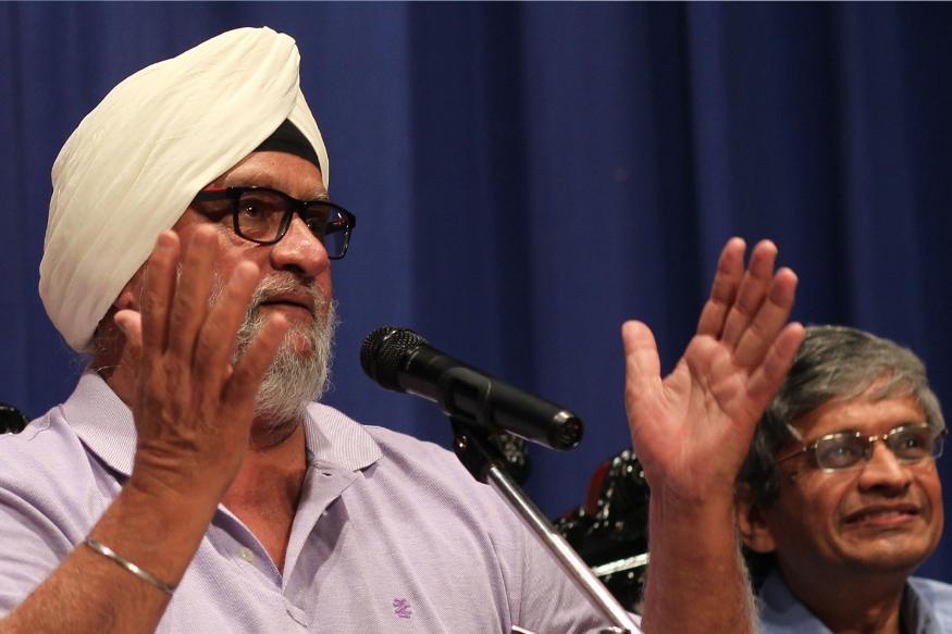Gambhir & Bishan Bedi Engage in War of Words Over Saini's Selection