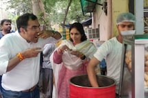Can Cong Reclaim West Delhi Where Purvanchalis Seem to Hold Key or is it Advantage BJP?