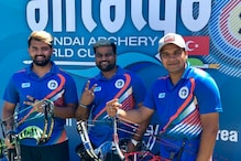 Indian Archers Bag Solitary Bronze in World Cup Stage III