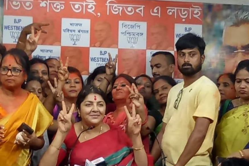 BJP's Two Women MPs From Bengal Gear Up to Make a Difference in Didi's Land