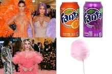 We Found Common Objects Masquerading as Celebrities at the MET Gala 2019 Red Carpet