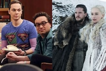 Bazinga! The 'Big Bang Theory' Had a Higher Viewership than 'Game Of Thrones' Last Week