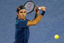 Madrid Open: Federer Saves 2 Match Points to Reach Quarters, Osaka Crashes Out