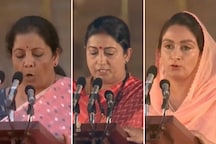Where Are the Women? With Just 6 Cabinet Ministers in Team Modi 2.0, Women's Representation Still a Distant Dream Now