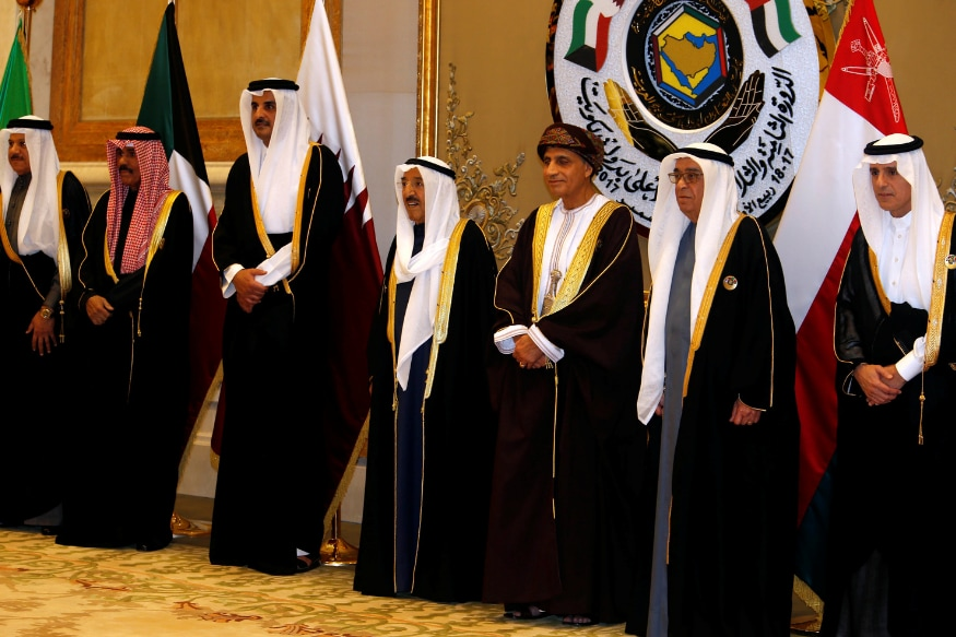 Gulf Countries Strengthen Oil Coordination Amid Escalating Tensions: Kuwait
