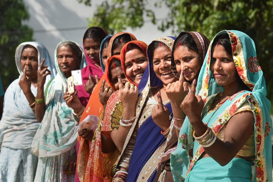 At 67.11%, Voter Turnout Surpasses All Past Records in 2019 Lok Sabha Elections