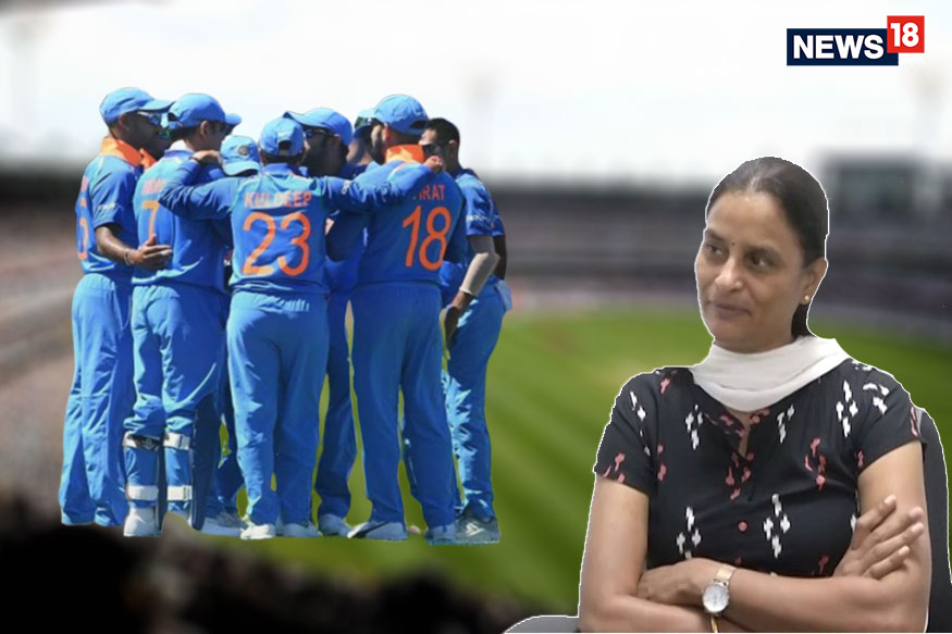 GS Lakshmi: First Female Match Referee For Men's Cricket Matches