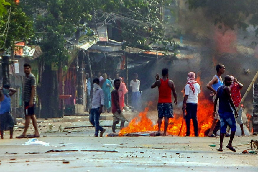 One Dead, Several Injured as Violence Continues in Bengal