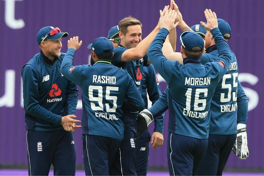 In Pics | England vs Pakistan in Leeds