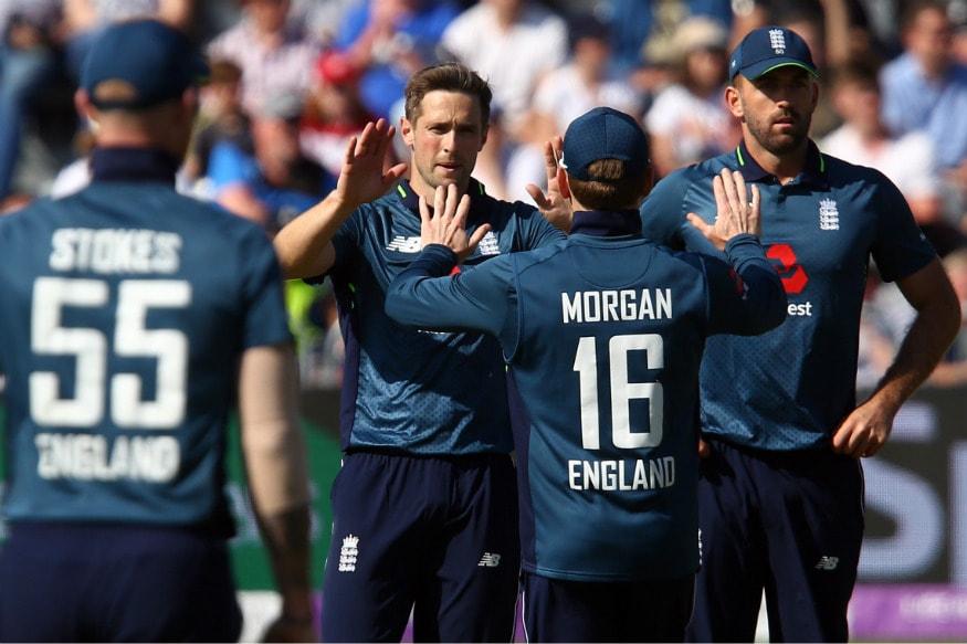In Pics   England vs Pakistan, Third ODI at Bristol
