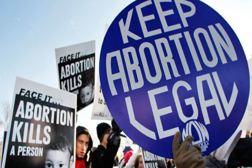 US Judge Temporarily Blocks Mississippi's Six Week Abortion Ban Law