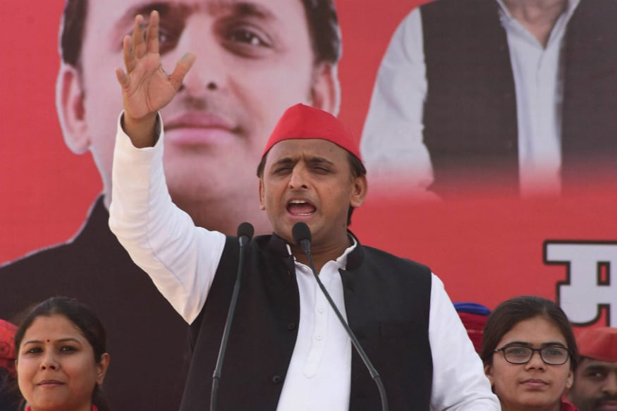 SP Cancels Appointment of All TV Panellists After Party Fails to Make Impact in Lok Sabha Polls