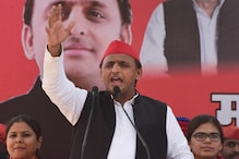 Akhilesh Yadav Attacks BJP Over Arrest of Law Student Who Accused Chinmayanand of Rape