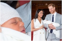 'Why Archie'? World Wants to Know Mystery Behind Prince Harry and Meghan Markle's 'Royal Baby' Name