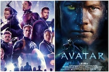 James Cameron Says Avengers Endgame's Box Office Figures Gives Him Hope for Avatar 2