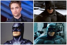 Robert Pattinson to Play New Batman? Here are 6 Actors Who've Played The Caped Crusader