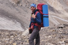 Thumb on Leaking Oxygen Cylinder Pipe, This Madhya Pradesh Woman Overcame Hurdle to Scale Everest