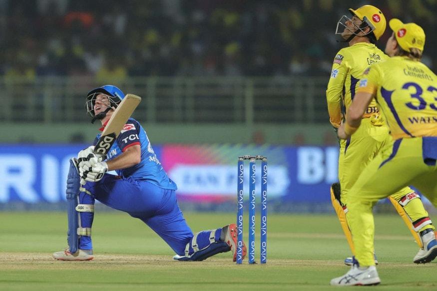 In Pics, Qualifier 2, Chennai Super Kings vs Delhi Capitals