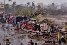 Hong Kong Approves over $9 Million for Rehabilitation Work in Cyclone-hit Odisha