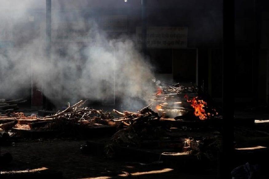 Muslims Cremate Hindu Friend in Assam village, Perform Last Rites Amidst Vedic Chants