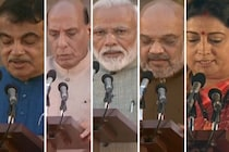 News18 Wrap: Amit Shah Gets Home Ministry, Sushma Dropped from Modi Cabinet 2.0 & Other Stories You Missed
