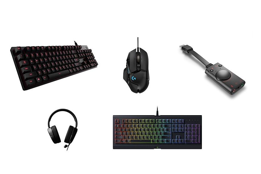 Amazon Summer Days Sale: Best Deals on Gaming Accessories For PUBG