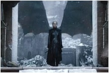 'Game of Thrones' Fans Had a Lot of Feelings About this Daenerys-Drogon Scene in Finale