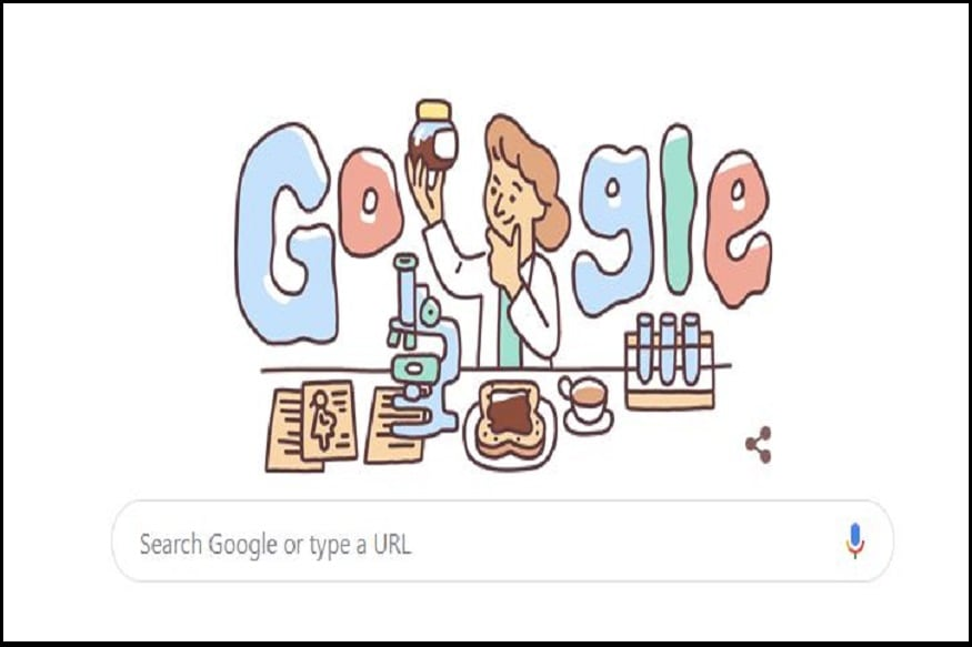Lucy Wills, Her Colossal Work on Prenatal Vitamins Honoured by Google Doodle Today