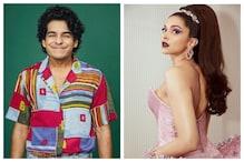 Ishan Khatter Calls Deepika Padukone Star Wars' Chewbacca In a Hilarious Comment