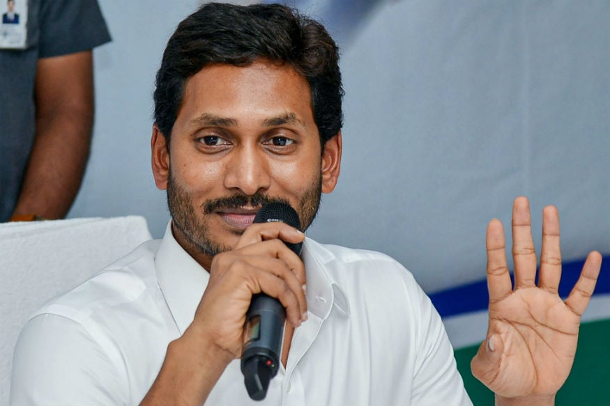 Jagan Govt Empowers 'Department Secretaries' to Sue Media Houses for 'False, Baseless' Reports