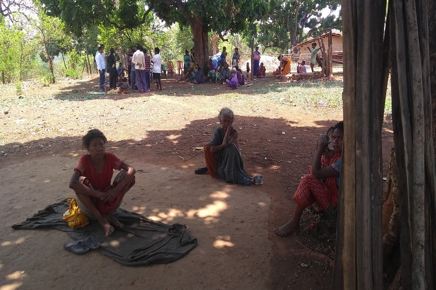 In One of India's Poorest Constituencies, No Internet Means