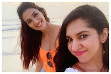 Kriti Sanon Holidays with Her Girl Gang in Goa, Posts Fun Poolside Pics